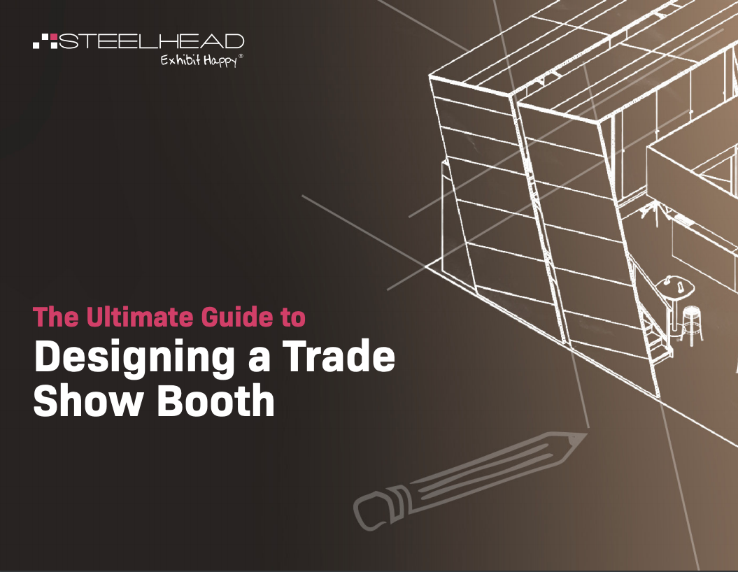 The Ultimate Guide to Designing A Trade Show Booth